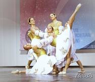 Πατρινές επιτυχίες στον διεθνή διαγωνισμό χορού 'Step to a Dream'! (pics)
