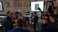 Πατρινός μαέστρος διδάσκει σε ελληνο-αγγλικό σχολείο της Νότιας Αφρικής!