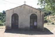 Ξεκινούν οι εργασίες στο Πάτημα του Αγίου Ανδρέα στο Λεόντιο Αχαΐας (pics)