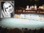 Χρύσα Σπηλιώτη: Της αφιέρωσαν παράσταση στην Επίδαυρο (video)