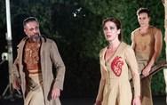 Η τραγωδία 'Αντιγόνη' παρουσιάζεται στην Πάτρα!