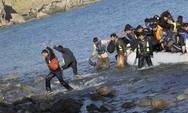 Λέσβος: Αυξάνονται και πάλι οι μεταναστευτικές ροές