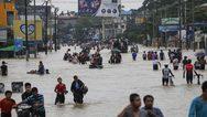Τουλάχιστον 10 νεκροί από τις πλημμύρες στη Μιανμάρ