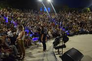 Άνδρος: Mε τους καλύτερους οιωνούς ξεκίνησε το  4ο Διεθνές Φεστιβάλ (pics)