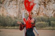 'Ερωφίλη Project' - O αιματοβαμμένος έρωτας... στην Πάτρα (pics)