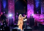 Όταν η Gloria Gaynor τραγούδησε στην Πάτρα το «I Will Survive»! (video)