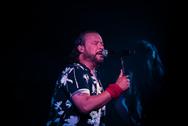 Ο Χρήστος Δάντης ξεσήκωσε το κοινό της Πάτρας μέσα από ένα δυνατό live! (φωτο)