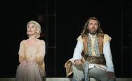 'Αγαμέμνων' - Η παράσταση για την ανθρώπινη μοίρα στο Ρωμαϊκό Ωδείο (pics+video)
