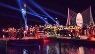 Εντυπωσίασε το Χορευτικό Τμήμα του Δήμου Πάτρας στο 'Fasta Del Canale 2018'! (pics)