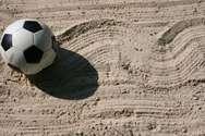 ΠΕΑΚ: Συγχαρητήρια στην ομάδα ποδοσφαίρου άμμου Νάπολι Πατρών