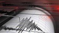Δύο σεισμοί σε ένα λεπτό σε Σκύρο και Ρέθυμνο