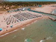 Μακράν η καλύτερη παραλία της Αχαΐας - Εκεί θα βγάλεις Αύγουστο!