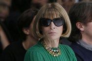 Παραμένει επικεφαλής του Vogue η Άννα Γουίντουρ (video)