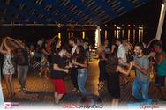 Blue Horizon Salsa Tango Reunion στην Πλαζ 30-07-18 Part 2/2