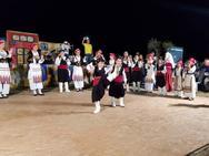 Αχαΐα - Άφθονη ψητή σαρδέλα και μουσικο-χορευτικό γλέντι δίπλα στο κύμα (φωτο)