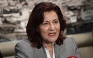 Θεανώ Φωτίου: 'Την πολιτική ευθύνη που αναλαμβάνουμε θα την πάμε, μέχρι τέλους'