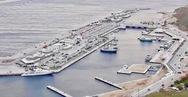 Επιδότηση 3.500.000 για το λιμάνι Μυκόνου