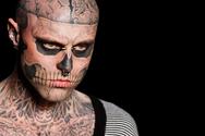 Αυτοκτόνησε το μοντέλο που είχε καλυμμένο όλο το σώμα του με τατουάζ!