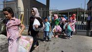 Περισσότεροι από 1,5 εκ. Σύροι πρόσφυγες θέλουν να γυρίσουν στη χώρα τους