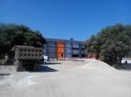 Αφιέρωμα στο μπασκετικό «παλάτι» που δημιουργεί ο Προμηθέας στην Πάτρα! (φωτο+video)