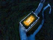 Μια βραδιά στο Σινικό Τείχος - Ένα υπέροχο κατάλυμα (pics)