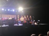 Αχαΐα: Μια ξεχωριστή βραδιά χάρισε ο Στέφανος Κορκολής και η Σοφία Μανουσάκη στο Διακοπτό (pics)