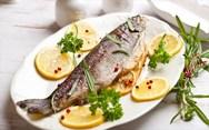 Η κατανάλωση ψαριών βοηθά στην εγκυμοσύνη