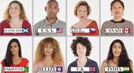 Δείτε πως 70 άνθρωποι τραγουδούν το Happy Birthday στη χώρα τους (video)