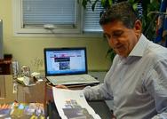 Πάτρα: Ο αθηναϊκός τύπος για την πιθανή υποψηφιότητα Αλεξόπουλου στο Δήμο