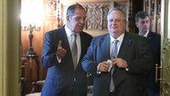 Στο υπουργείο Εξωτερικών κλήθηκε ο Έλληνας πρέσβης στη Μόσχα
