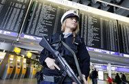 Εκκενώθηκε τερματικός σταθμός στο αεροδρόμιο της Φρανκφούρτης