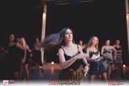 Salsamantes στην Πλαζ ΕΟΤ 06-08-18