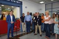 Ξεκίνησε και επίσημα τη λειτουργία του το Γραφείο Τουριστικής Πληροφόρησης της ΠΔΕ! (φωτο+video)