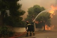 Ράχες Τριφυλίας - Κατατέθηκε μήνυση από συγγενείς 70χρονου για τις φωτιές