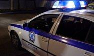 Πύργος: Ανήλικος δεν σταμάτησε στο σήμα των αστυνομικών