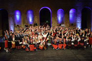 Χορευτές από την Πάτρα στο 7ο Φεστιβάλ Παραδοσιακού Χορού και Μουσικής Πάτμου!