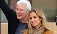 Πατέρας στα 68 του θα γίνει ο Richard Gere!