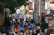 Έρχεται το Πανελλήνιο Marathon ορεινής ποδηλασίας στη Ναύπακτο