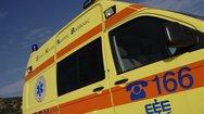 Δυτική Ελλάδα: Σκοτώθηκε σε τροχαίο 53χρονη
