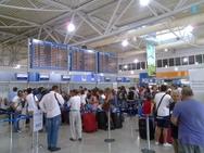Εκτόξευση της τουριστικής κίνησης στην Ελλάδα