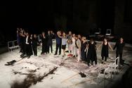 Ο 'Οιδίπους' του ΔΗΠΕΘΕ Πάτρας έχει κερδίσει το θεατρικό 'στοίχημα' του καλοκαιριού! (pic)