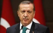 Ο Ερντογάν προειδοποιεί τις ΗΠΑ