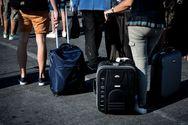 Αναχωρούν οι αδειούχοι του Δεκαπενταύγουστου - Προορισμός η Δυτική Ελλάδα
