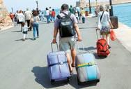 Πάνω από 95.000 τουρίστες με κρουαζιερόπλοια στα Χανιά
