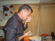 Γιώργος Ντάνος - Ο Πατρινός που φτιάχνει μπύρες στο σπίτι του και παίρνει 'αστέρια' (pics)