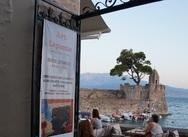 Η έκθεση του Art Lepanto στη Ναύπακτο μαζί μας και μετά το τέλος του καλοκαιριού! (pics)