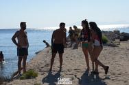 Dj Hiotis at Sandhill 11-08-18 Part 2/2