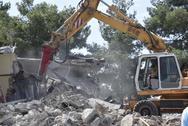 Σ. Φάμελλος: Τέλος Αυγούστου ξεκινούν οι κατεδαφίσεις