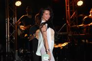 Η Πάολα στην Βάρδα 12-08-18 Part 1/3