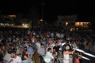 Η Πάολα στην Βάρδα 12-08-18 Part 2/3